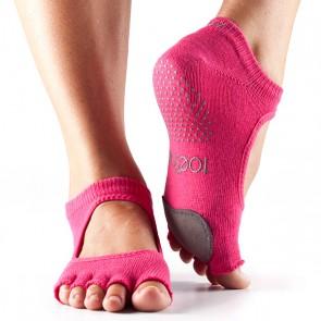ToeSox Plié Half Toe