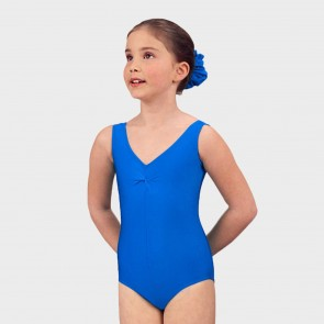 1st Position Angela Ruched Front Leotard (Q2A is no longer available please see Q2AN for replacement)
