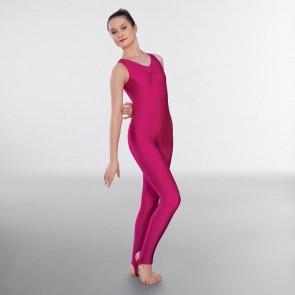 74fffb8215f 1st Position Emma Dance Catsuit