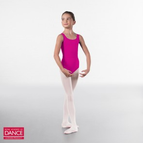RAD Approved Megan Princess Line Sleeveless Leotard