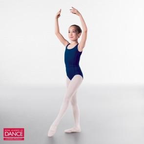 8ed4c3b6c8b3 Leotards - Dancewear: Blue - IDS: International Dance Supplies Ltd