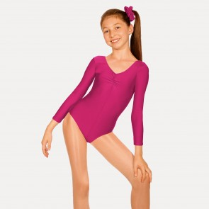 Roch Valley Martene Long Sleeved Leotard