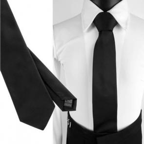 DSI Cravatta in Seta per Competizioni