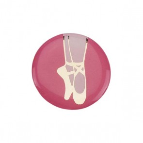 Pink Ballet Shoes Trophy Centre
