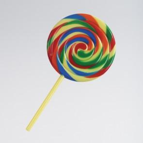 Jumbo Plastic Lollipop Prop