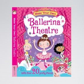 Make Your Own Teatro de Bailarinas