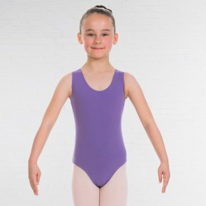 UKA Preliminary 1 to 3 Ballet & Tap Leotard