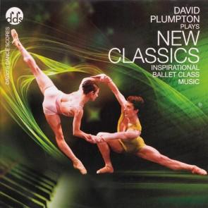 New Classics - Ballet Class Music CD