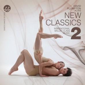 New Classics 2 - Ballet Class Music CD