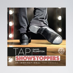 David Plumpton Plays Tap Showstoppers