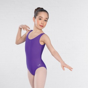 United Teachers of Dance Laura Vest Leotard