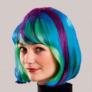Psychedelic Starlet Wig
