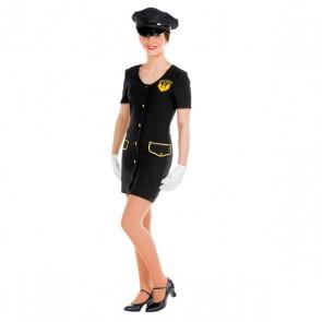 Police Lady Dress