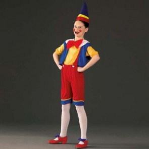 Costume da Pinocchio