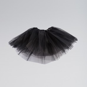 Triple Layered Tutu Skirt Child One Size