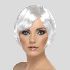 Babe Wig White