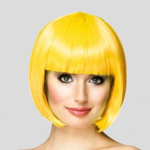 Babe Wig Yellow