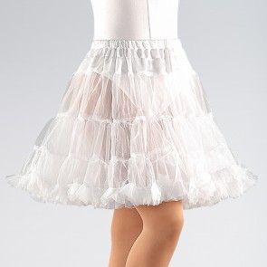 Jupon en Couches de Tulle - Taille D'Adulte