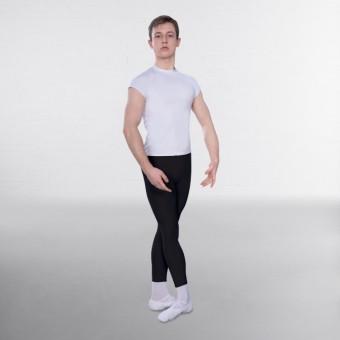 1st Position Male Leggings (Black)