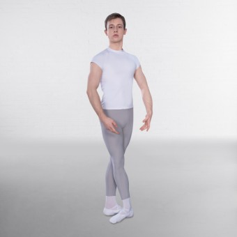 1st Position - Leggings para Hombre (Grey)