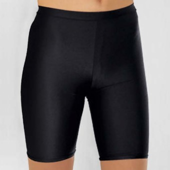1st Position Cycle Shorts