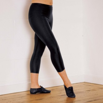 1st Position Leggings (Black)