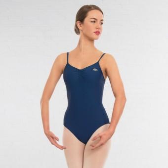 ABD Ballet Grade 5 upwards Camisole Leotard