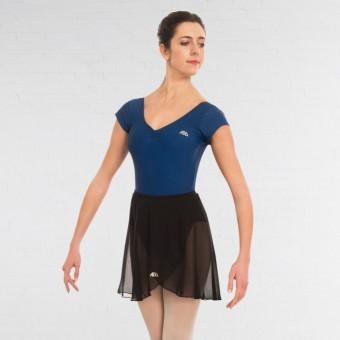 ABD Ballet Grade 5 upwards Cap sleeve Leotard