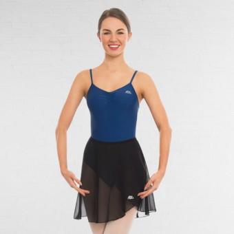 ABD Ballet Grades 5 upwards Voile Wrapover Skirt