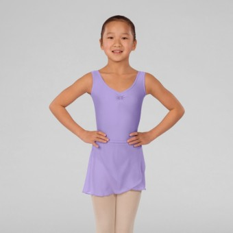 ABT Levels 1/2/3 Wrap Skirt (Lilac)