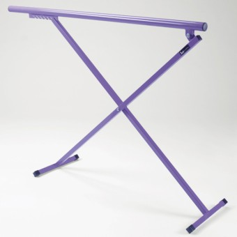 1st Position Portable Ballet Barre Lilac