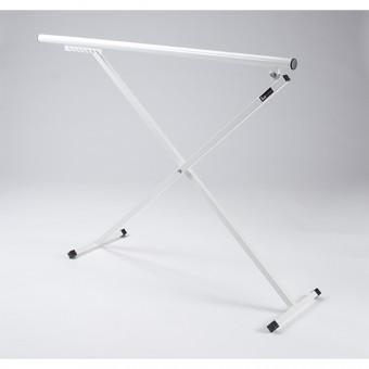 1st Position Portable Ballet Barre White