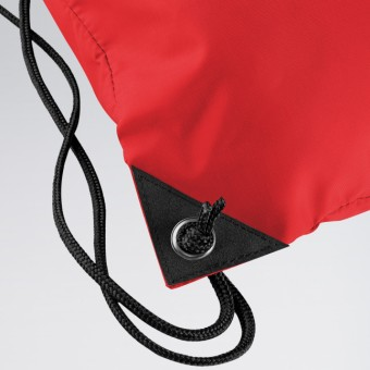 Gymsac Classic Red
