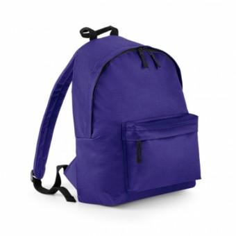 BagBase Fashion Backpack White