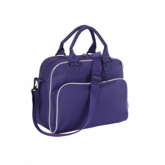 Junior Dance Bag Purple