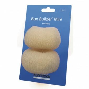 Bunhead Bun Builder Mini Blonde