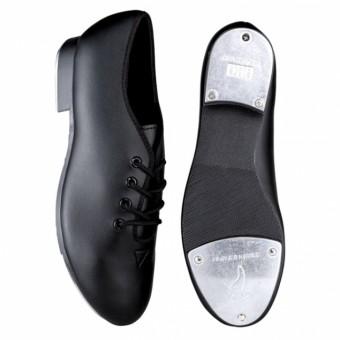 Bloch - Zapatos de claqué Student Jazz (negros)