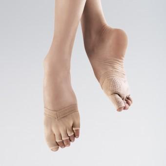 Bloch Soleil Foot Glove
