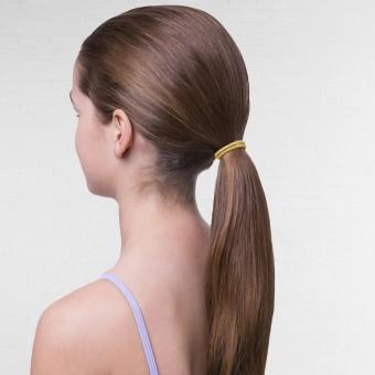 Bloch Hair Elastic Blonde