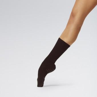 BLOCHSOX™ Dance Socks (Black)