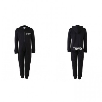 Adult All In One (Black) with TNWD Performing Arts Logo