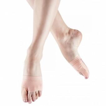 Bloch Vortex Canvas Foot Wrap