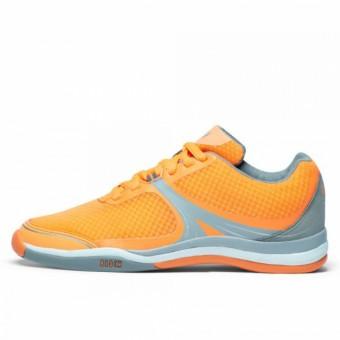 Bloch Element Sneaker (Orange)