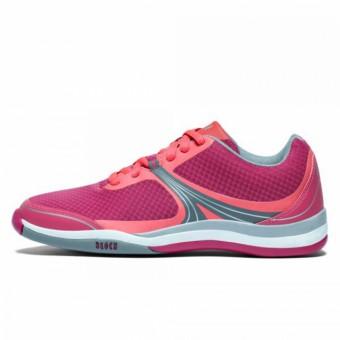 Bloch Element Sneaker (Pink)