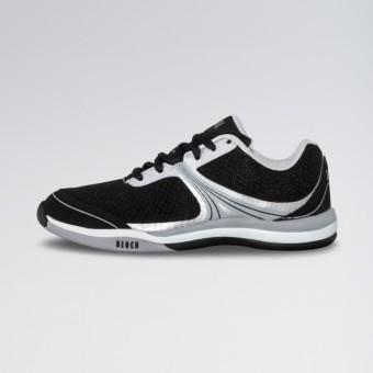 Bloch Element Sneaker (Black)