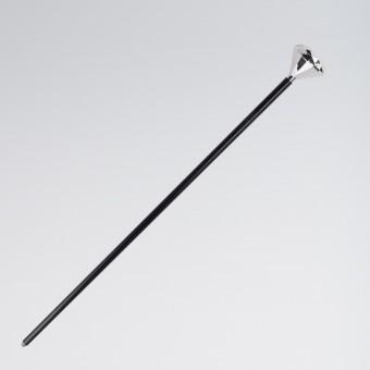 Gem Topped Cane 90cm