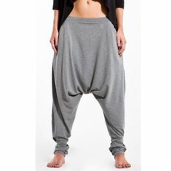 Dincwear Unisex Harem Pants