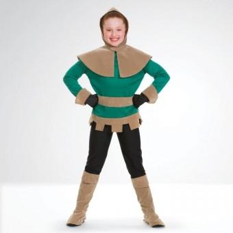 Huntsman Costume