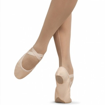 Capezio Sculpture II Ballet Shoe Split Sole