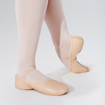 Capezio Lily Zapatilla de Ballet